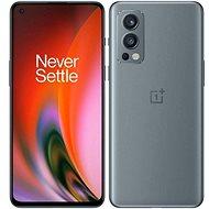 OnePlus Nord2 5G 256 GB - grau - Handy