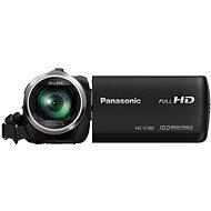 Panasonic HC-V180EP-K schwarz - Digitalkamera