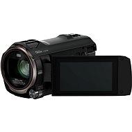 Panasonic HC-V770EP-K schwarz - Digitalkamera