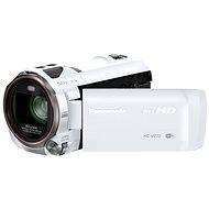 Panasonic HC-V770EP-W weiß - Digitalkamera