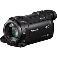 Panasonic HC-VXF990 schwarz - Digital-Kamera