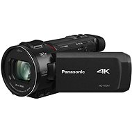 Panasonic VXF1 - Digitalkamera