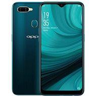 Oppo AX7 Dual SIM 64GB Blau - Handy