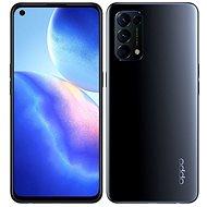 OPPO Reno5 5G schwarz - Handy