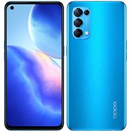 OPPO Reno5 5G blau - Handy