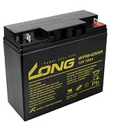 Long 12V 18Ah Bleibatterie HighRate F3 (WP18-12SHR) - Akku