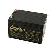 Long 12V 15Ah Lead-Acid Battery DeepCycle AGM F2 (WP15-12SE) - Traction Battery