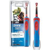 Oral-B Stages Power StarWars - Elektrische Zahnbürste