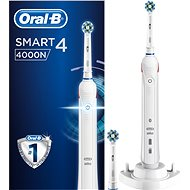 Oral-B Smart 4 cross action - Elektrische Zahnbürste