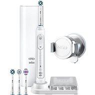 Oral B Elektrische Zahnbürste Genius Whitebox 9000 - Elektrische Zahnbürste