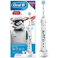 Oral B Junior D501 Star Wars (PRO2 Tech) - Elektrische Zahnbürste für Kinder