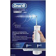 Oral-B Aquacare 6 Pro-Expert - Elektrische Munddusche