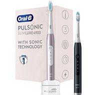 Oral-B Pulsonic Slim Luxe - 4900 - Elektrische Zahnbürste