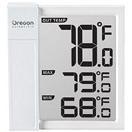 Oregon THT328W - Thermometer