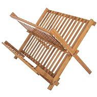 ORION Abtropfgitter aus Bambus 42 cm x 36 cm - Abtropfgitter