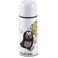 ORION Der Kleine Maulwurf Thermosflasche aus Edelstahl 0,35 Liter - Thermosflasche