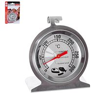 Thermometer zum Räuchern aus Edelstahl - Thermometer
