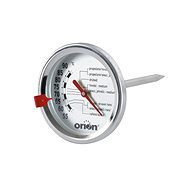 Edelstahl Bratenthermometer - Thermometer