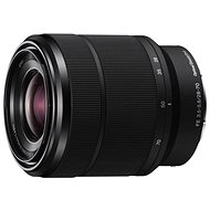 Sony 28–70mm F3,5–5,6 - Objektiv