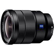 Sony 16-35 mm F4.0 Schwarz - Objektiv