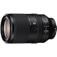 SONY FE 70-300 mm f/4,5-5,6 G OSS - Objektiv