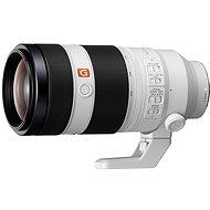 Sony 100-400mm f/4.5-5.6 GM OSS - Objektiv