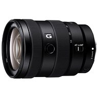 Sony E 16-55mm f/2.8 G - Objektiv
