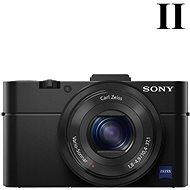 SONY DSC-RX100 II - Digitalkamera