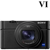 SONY DSC-RX100 VI - Digitalkamera