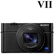 SONY DSC-RX100 - Digitalkamera