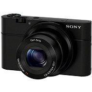 SONY DSC-RX100 V A - Digitální fotoaparát