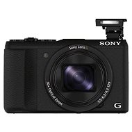 Sony Cybershot DSC-HX60 Schwarz - Digitalkamera
