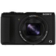Sony CyberShot DSC-HX60V schwarz - Digitalkamera