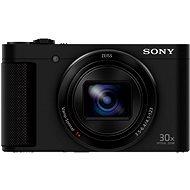 Sony CyberShot DSC-HX90V GPS schwarz - Digitalkamera