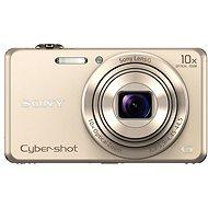 Sony Cybershot DSC-WX220 Champagne - Digitalkamera