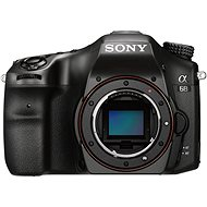 Sony Alpha A68 - Digitale Spiegelreflexkamera