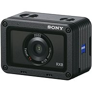 Sony CyberShot Camera DSC-RX0 - Digitalkamera