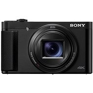 Sony CyberShot DSC-HX95 schwarz - Digitalkamera