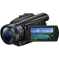 Sony FDR-AX700 4K Handycam - Digitalkamera