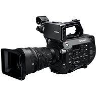 Sony PXW-FS7K - Camcorder