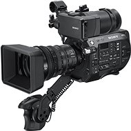 Sony PXW-FS7M2 - Digitalkamera