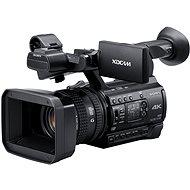 Sony PXW-Z150 - Camcorder