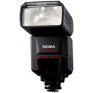 SIGMA EF-610 DG ST NA-iTTL Nikon - Blitz