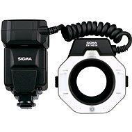 SIGMA EM-140 DG Makro pro Canon - Blitz