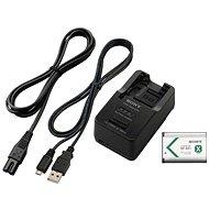Sony ACC-TRBX - Batterie-Ladegerät