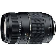 TAMRON AF 70-300mm F/4-5.6 Di für Nikon LD Macro 1:2 - Objektiv