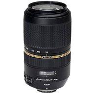 TAMRON SP AF 70-300mm F/4-5.6 Di VC USD für Nikon - Objektiv