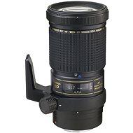 TAMRON SP AF 180 mm F / 3.5 Di LD Canon Asp.FEC (IF) Macro - Objektiv
