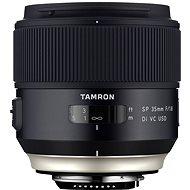 TAMRON SP 35 mm F/1.8 Di VC USD für Nikon - Objektiv