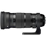Objektiv SIGMA 120-300 mm F2,8 DG OS HSM Canon Sport - Objektiv